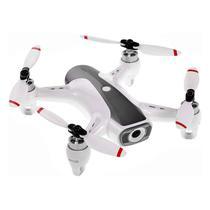 Drone Syma W1 Explore GPS Wifi - Branco