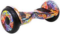 """Scooter Eletrico Foston 4400S com Roda de 10"""" com Bluetooth - Hip Hop II"""