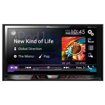 "DVD Player Pioneer AVH-X8750BT 7"" SD/ USB/ Mixtrax/ Bluetooth"