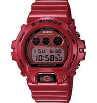 df1bce345a6 Relogio Casio G-Shock DW-6900MF-4 Masculino