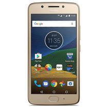 Smartphone Motorola Moto G5 XT1676 Dual Sim 16GB Tela 5.0 13MP/5MP Os 7.0 - Dourado