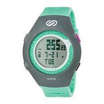 Relogio GPS Soleus SG010-001 GPS Turbo Grey/Green