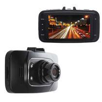 Camera Frontal Midi Camcorder DVR GS8000 VGA Preto