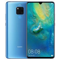 Smartphone Huawei Mate 20 X EVR-L29 DS 6/128GB 7.2 40+20+8/24MP A9.0 - Midnight Blue