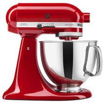 Kitchenaid Batedeira Artisan KSM150PSER Vermelha