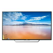 """TV LED Sony 55"""" XBR-55X705D HDR Android 4K Preto"""