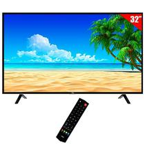 "TV LED de 32"" TCL 32D3000 HD com HDMI/USB e Conversor Digital"