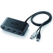 Adaptador de Controle Game Cube para Wii U