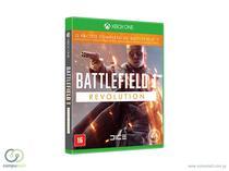 Jogo Xbox One Battlefield 1 Revolution