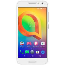 Celular Alcatel A3 5046U Dual 16GB * Car Eur Branco