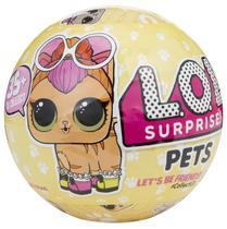 Boneca Mga L.O.L. Surprise! Pets Series 3