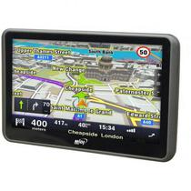 GPS Midi MD-7815GPS 7.0