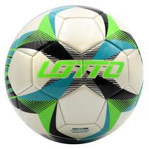 Bola Futebol Lotto FB900 T3683 - Branca/Verde