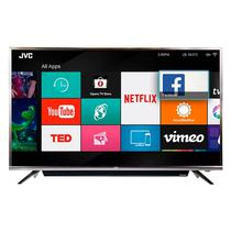 "TV Smart LED JVC LT-49KB475 49"" Full HD"