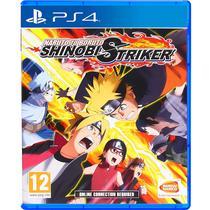 Jogo para Playstation 4 Bandai Namco Naruto To Boruto: Shinobi Striker