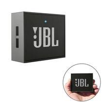 Caixa de Som JBL Go Preto