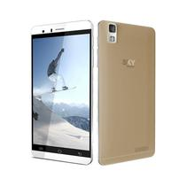 Celular SKY Devices Platinum 5.5 Dual Chip Dourado