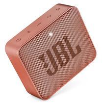 Caixa de Som JBL Go 2 Cinnamon Original