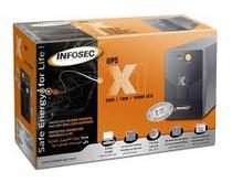 Nobreak Nobreak Infosec X1-1000VA 480W - 110V