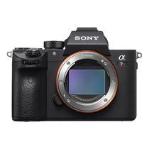 Camera Sony A7R III (ILCE-7RM3) Corpo
