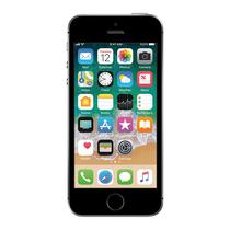 Apple iPhone Se A1723 32 GB MP8P2LL/A - Cinza Espacial