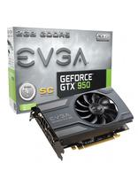 Placa de Vídeo Gigabyte N GTX950CX 2GB DD5 1051 DVI/HDMI/3DP/128B