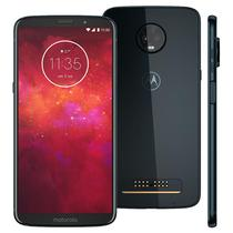 Celular Motorola Moto Z3 Play X9-1929 64GB