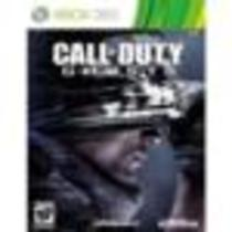 Jogo Call Of Duty Ghosts Xbox 360