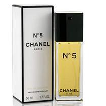 Perfume Chanel NRO5 Edt Fem 50ML