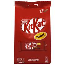 Chocolate Nestle Kitkat Mini - 217 G