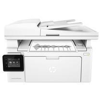 Impressora Multifuncional HP Laserjet Pro MFP M130FW Cop/ Sca/ Fax/ Ep/ Wifi/ 220V Branco