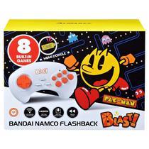 Console Atari Flashback Pacman WD3306 - com Chaveiro Pac-Mania