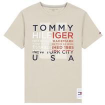 Camiseta Tommy Hilfiger C8878C7616 004 - Masculino