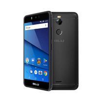 Smartphone Blu R2 R010P Dual Sim 8GB Tela 5.2 8MP/8MP Os 7.0 - Preto