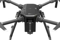 Dji Matrice 210 - Professional Industry Dual Camera Drone System