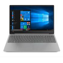 "Notebook Lenovo Ideapad 330-15IKB 15.6"" Intel Core i3-8130U - Cinza"