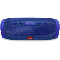 Speaker Portatil JBL Charge 3 Aux/USB/IPX7/Bluetooth Azul