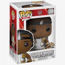Funko Pop Wwe Xavier Woods 30