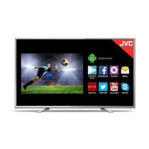 """TV Smart LED JVC LT-40N750U 40"""" Full HD"""