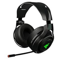 Razer Headset Mano War Wireless PC