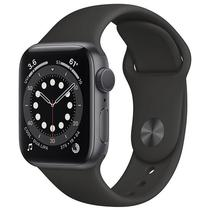 Apple Watch Serie 6 40MM MG133LL/A Gray