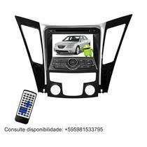 Central Multimidia M1 Hyundai Sonata And 6.0 M7028 (10/14)