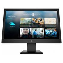 Monitor 18.5 HP P19B G4 Wxga/VGA/HDMI/5MS Bivolt Bla