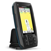 Sonar para Pesca Garmin Striker 4 Plus - Preto (010-01870-01)