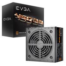 Fonte EVGA 450W 80 Plus Bronze 220-B3-0450-V1