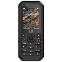 Celular Caterpillar B26 Dual Sim Tela de 2.4 Camera de 2MP - Preto