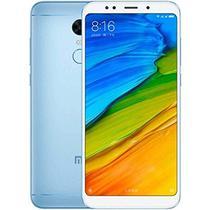 Celular Xiaomi Mi Redmi 5PLUS 2C 4G 64GB Azu