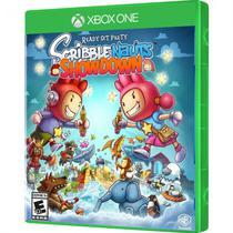 Jogo Scribble Nauts Showdown Xbox One