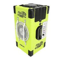 Caixa de Som Mox MO-K101B 6000W Verde