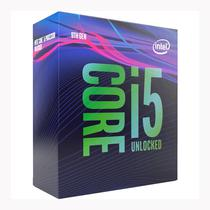 Processador Cpu Intel i5-9600K 3.7 GHZ LGA 1151 9 MB